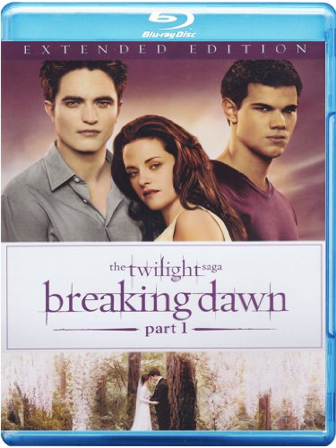 Breaking Dawn - Parte 1 - The Twilight Saga (Extended Edition)
