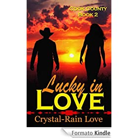 Cook County: Lucky in Love (English Edition)