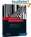 SAP NetWeaver Identity Management
