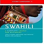 Swahili    Living Language