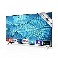 VIZIO M80-C3 80-Inch 4K Ultra HD Smart LED HDTV from VIZIO