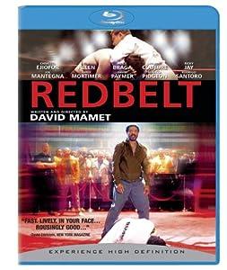 Redbelt (+ BD Live) [Blu-ray]