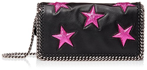 Stella-McCartney-Womens-Falabella-Star-Cross-Body-Black
