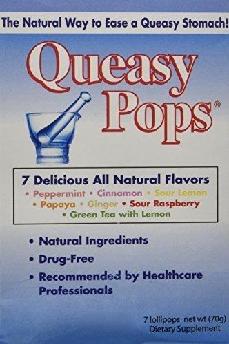 queasy pops