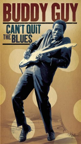 Can't Quit the Blues (W/Dvd)