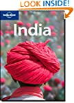 Lonely Planet India 13th Ed.: 13th ed...