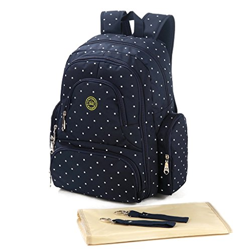 hipiwe-baby-diaper-bags-smart-organizer-waterproof-large-capacity-travel-diaper-backpack-with-changi