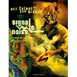 Signal to Noisepar Neil Gaiman