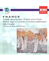 Franck - Oeuvres Pour Piano