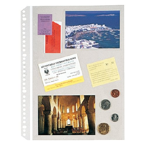 Plus refill album sheet RE-142KP 87-519