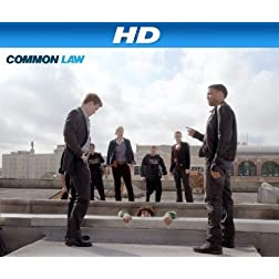 Common Law, Season 1 [HD]