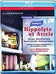 Hippolyte et Aricie (BluRay) [Blu-ray]