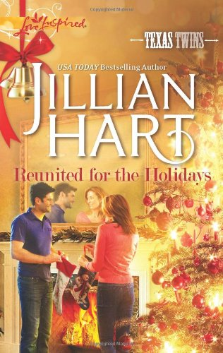 Image of Reunited for the Holidays (Love Inspired, Texas Twins)