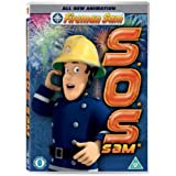 Fireman Sam - SOS Sam [DVD]by Fireman Sam