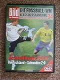 Die Fussball-WM ~ Klassikersammlung 34 ~ Achtelfinale 2006 ~ Deutschland-Schweden 2:0