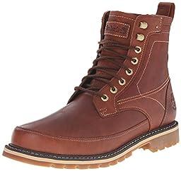 Timberland Men\'s Chestnut Ridge 6 Inch WP Boot, Brown Fog, 8.5 M US