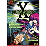 echange, troc Humanus X (Version française non censurée)