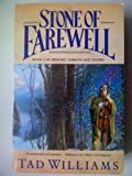 Stone of Farewell (Book 2 of Memory, Sorrow & Thorn)