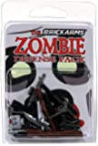 """BrickArms Zombie Defense 2016 2.5"""" Weapons Pack"""