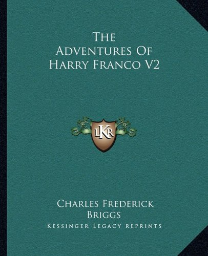 The Adventures of Harry Franco V2