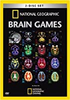 Brain Games from NAT'L GEOGRAPHIC VID