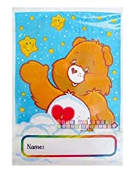 Care Bears Birthday Party Gift Bags 8ct