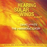 Hearing Solar Winds Alight (Special 25th Anniversary Remastered Edition)