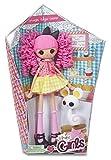 Lalaloopsy Girls Crumbs Sugar Cookie Doll