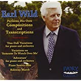 Wild: Compositions & Transcrip