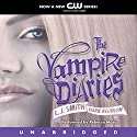 The Vampire Diaries, Book 4: Dark Reunion Audiobook by L. J. Smith Narrated by Rebecca Mozo