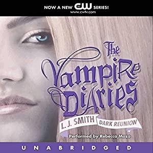 The Vampire Diaries, Book 4 Audiobook
