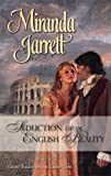 Seduction Of An English Beauty (Harlequin Historical) (0373294557) by Jarrett, Miranda