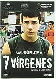 7 (Seven) Virgins ( 7 Vírgenes ) [DVD]