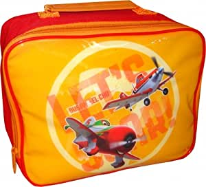 Disney Planes Dusty And El Chu Lunch Bag