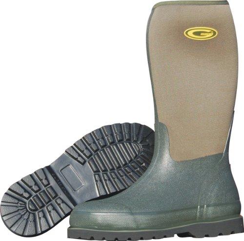 Grubs Hunt 5.0 High Hunting Boots