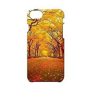 BLUEDIO Designer Printed Back case cover for Apple Iphone 7 - G5813