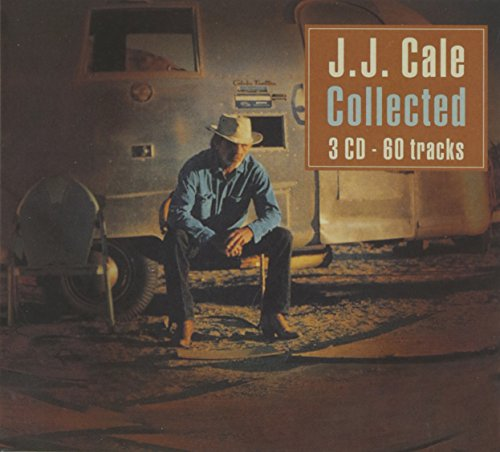 J.J. Cale - J.j Cale - Collected - Zortam Music