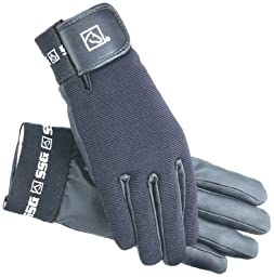 SSG All Weather Gloves Pair - Mens Size in Black