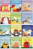 Usborne Phonics Readers - 12 Book Set