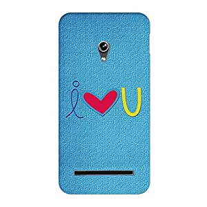 Perfect print back cover for Asus Zenfone 6