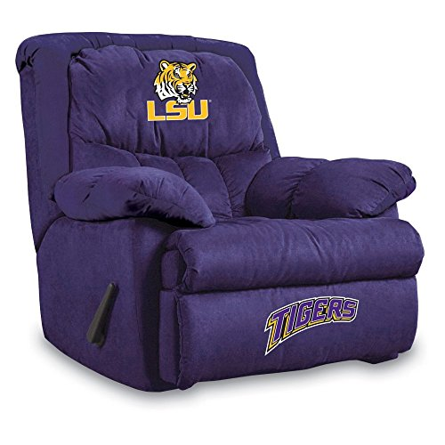 Lsu Tigers Rocking Chair Tigers Rocking Chair Tigers