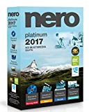 Software - Nero 2017 Platinum