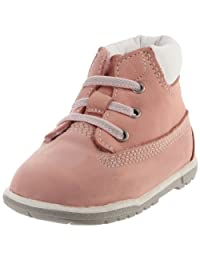 Timberland 6-Crib Boot (Infant/Toddler)