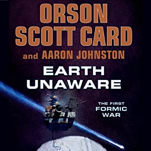 Earth Unaware | [Orson Scott Card, Aaron Johnston]