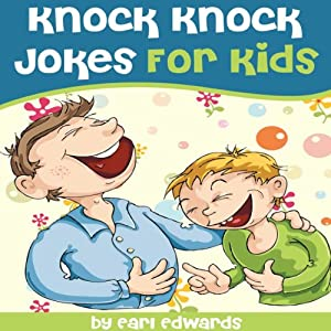 Knock Knock Jokes for Kids Audiobook