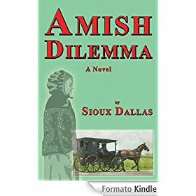 Amish Dilemma: A Novel (English Edition)