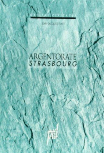 Argentorate-Strasbourg