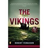 The Vikings: A History ~ Robert Ferguson