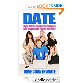 Date (Confessions of a Temporary Serial Dater)