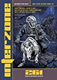Interzone #261 (Nov-Dec 2015) (Science Fiction & Fantasy Magazine) (English Edition)